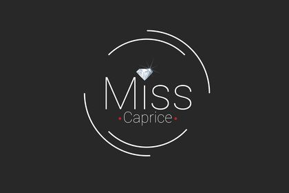 Logo - Miss Caprice