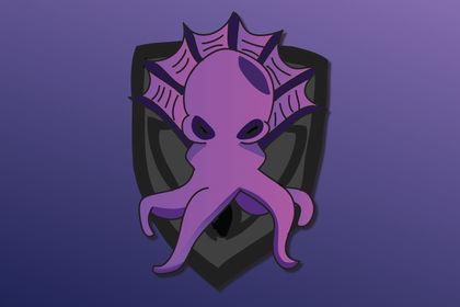 Logo - Pieuvre