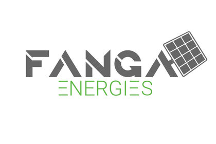 Logo Fanga Energies - Energies renouvelables