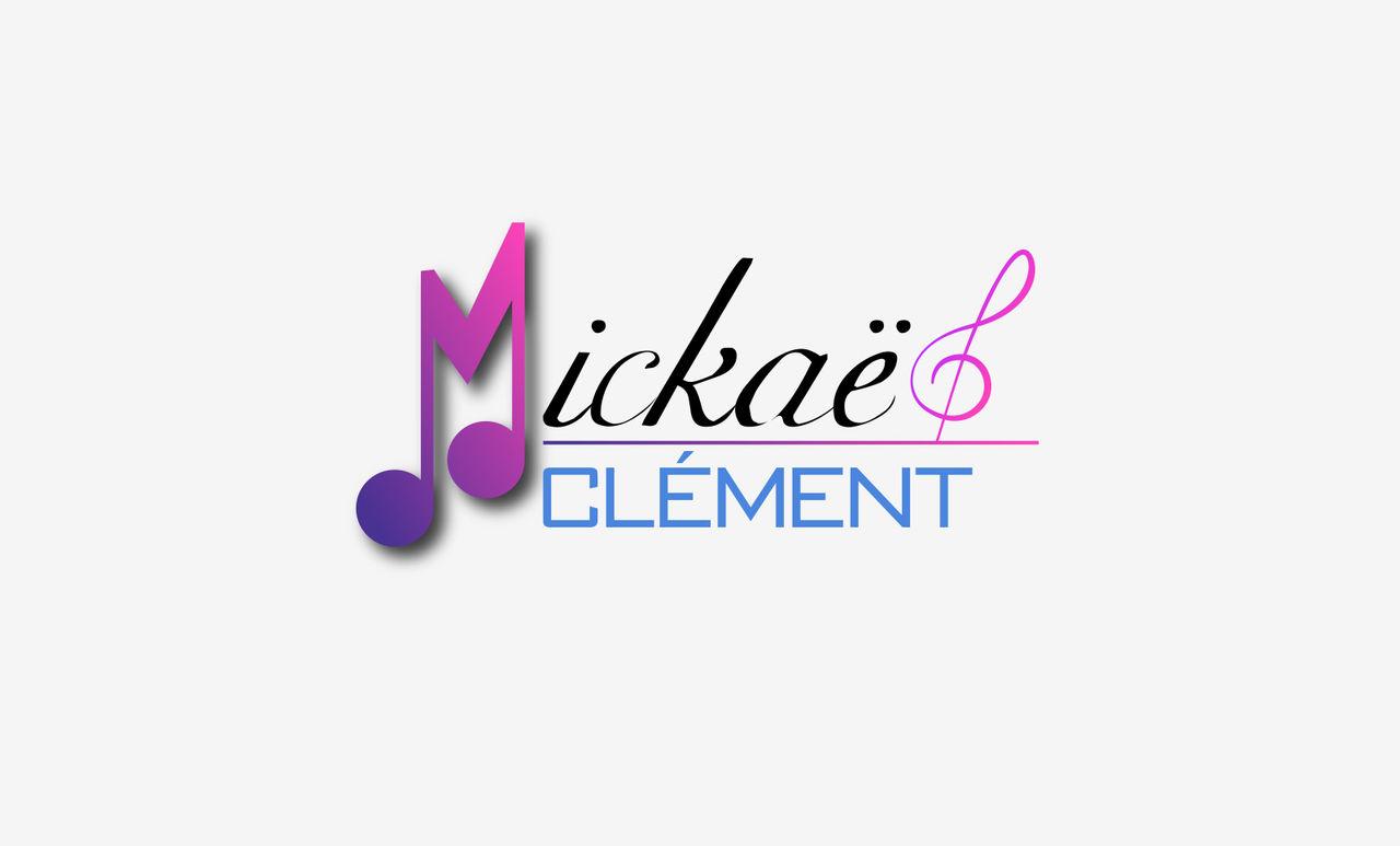 Logo - Mickaël Clément