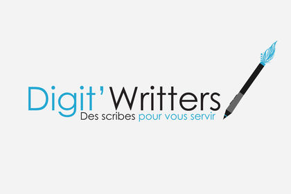 Logo - Digit'Writters