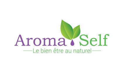 Logo - Boutique Aroma Self