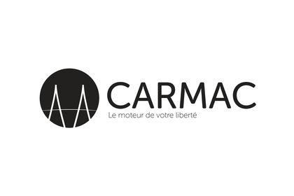 Logo - CARMAC