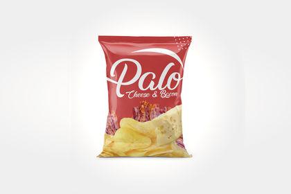 Paquet de chips - Palo