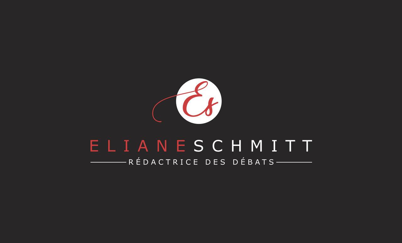 Logo - Eliane Schmitt
