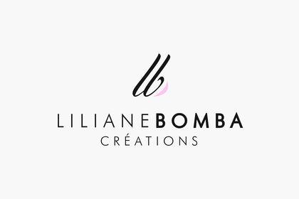 Création d'un logo - Liliane Bomba Créations