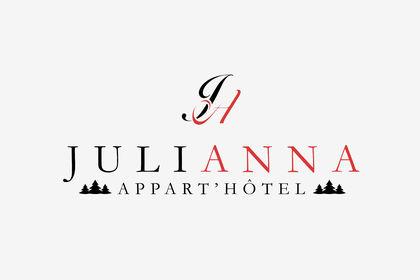 Logo - Appart-Hôtel JULIANNA