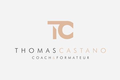 Logo - Thomas Castano