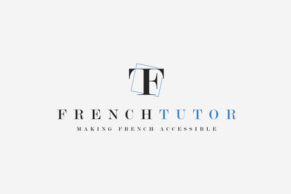 Logo - FRENCH TUTOR