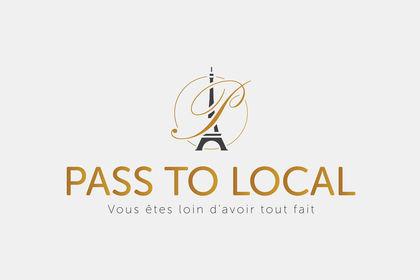 Logo sobre - passtolocal