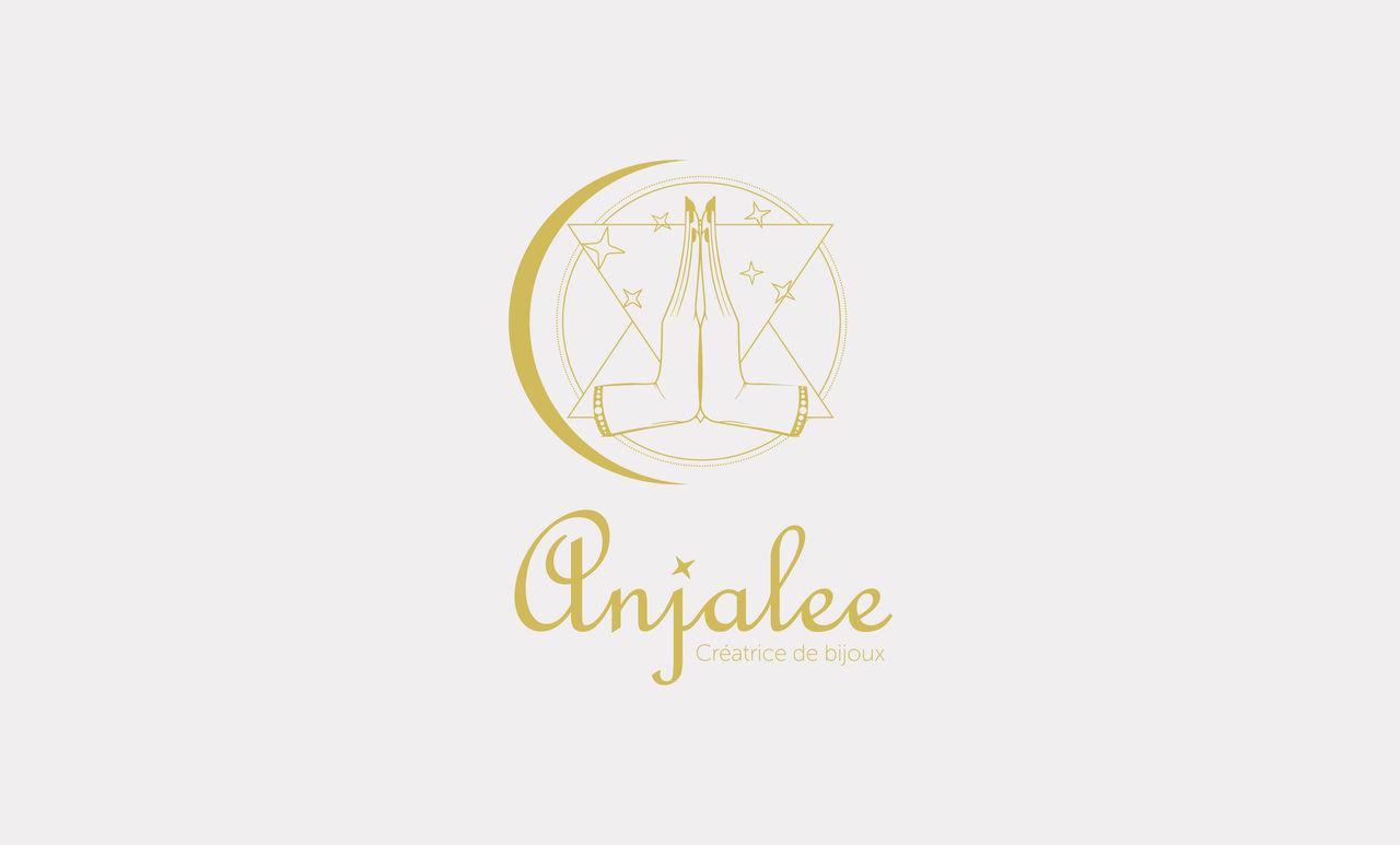 Logo - Créatrice de bijoux