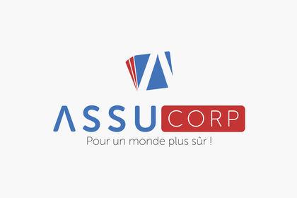 Création d'un logo pour une assurance en ligne
