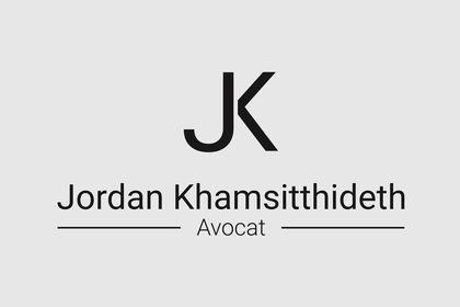 Création d'un logo pour un avocat