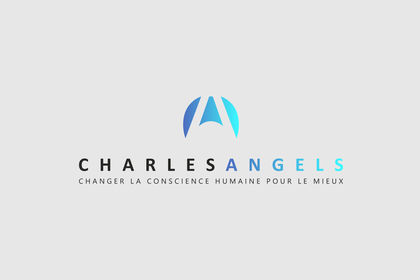 Logo Charles Angels