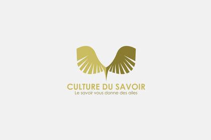 Logo culture du savoir