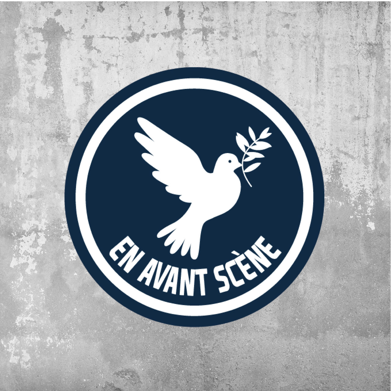 Logo EN AVANT SCÈNE