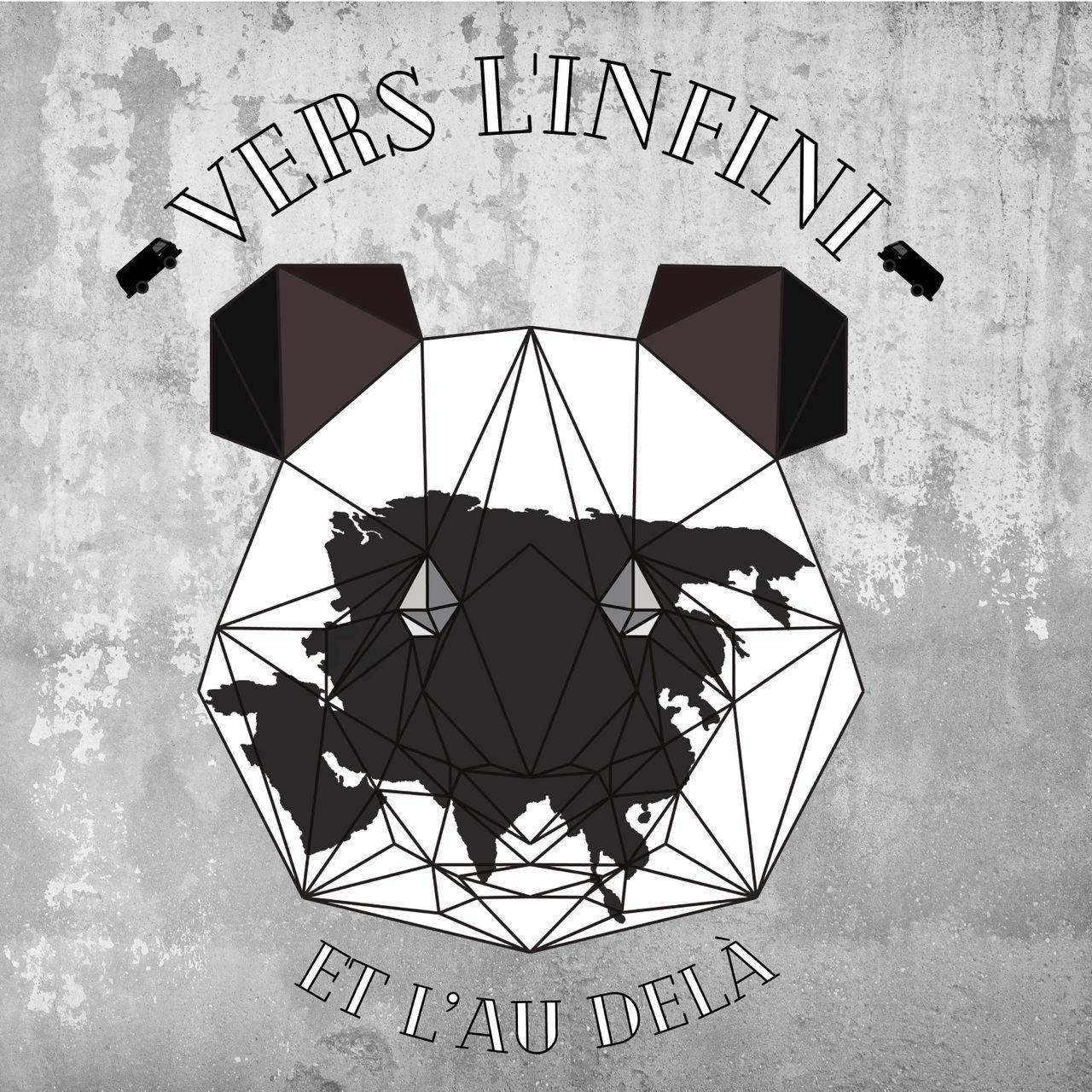 Logo VERS L'INFINI