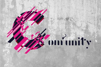 Logo COM'UNITY