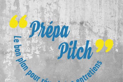 Logo Prépa Pitch