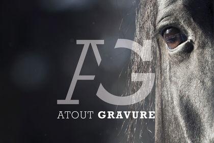 Logo Atout Gravure