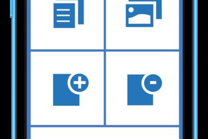 Icone - Dropbox