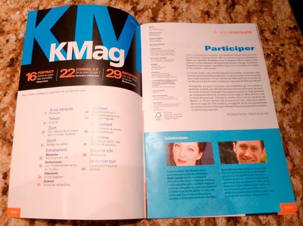 Magazine - KMag