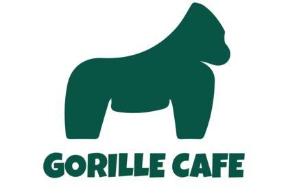 GORILLE CAFE