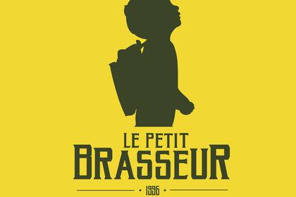 Logo Le Petit Brasseur