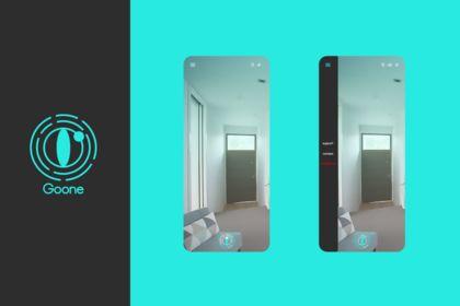 Logo & concept app