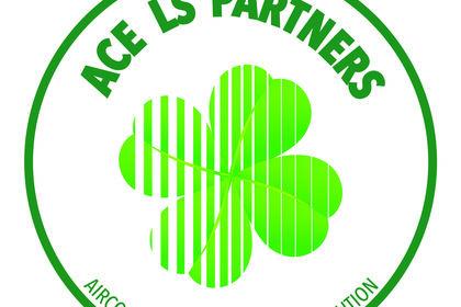 Logo ACE LS PARTNERS