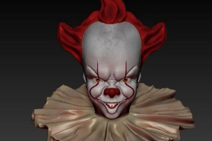 PennyWise Ca