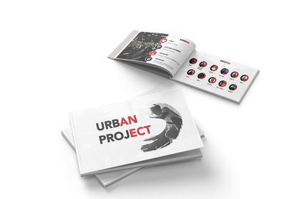 SONY MUSIC - URBAN PROJECT