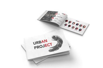 SONY MUSIC - URBAN PROJECT