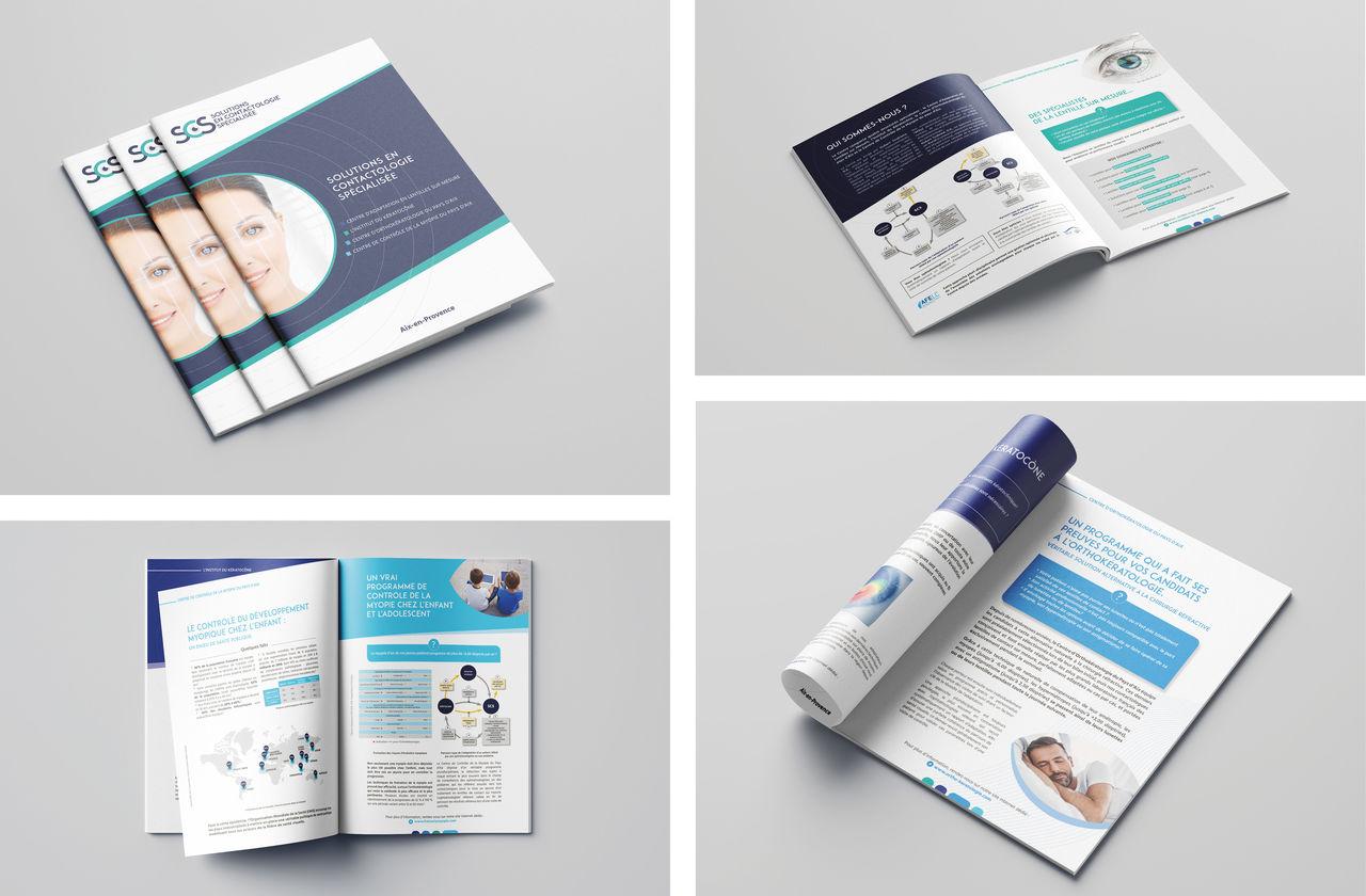 Brochure d'information