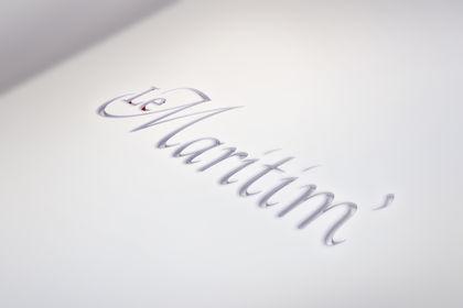 Logo restaurant Le Maritim'
