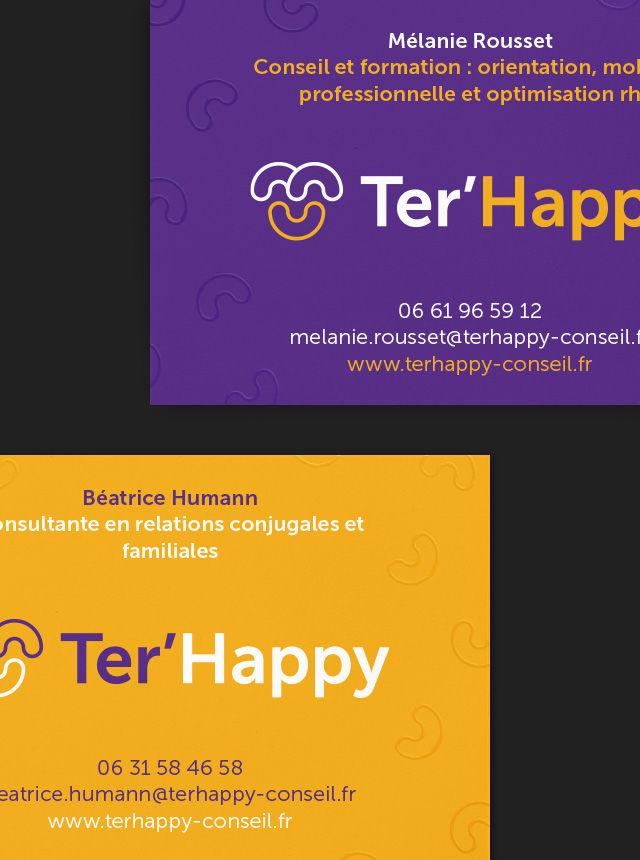Ter'Happy