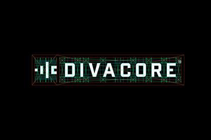 Divacore - Rebranding