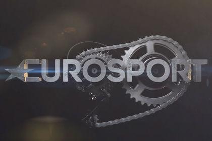 Eurosport - Title Animation