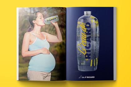 Ricard - L'eau de Ricard