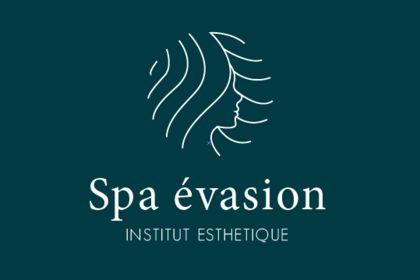 Logo spa évasion