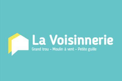Logo la voisinnerie