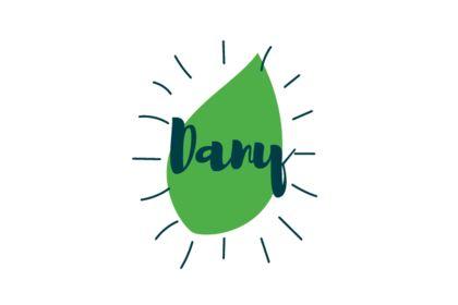 Logo Dany légumes bio