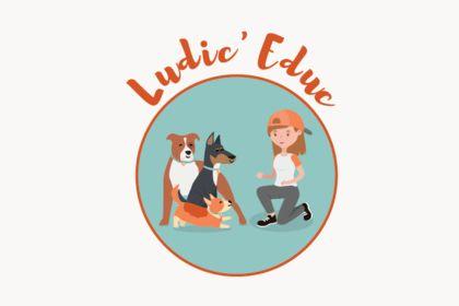 Logo ludic' educ