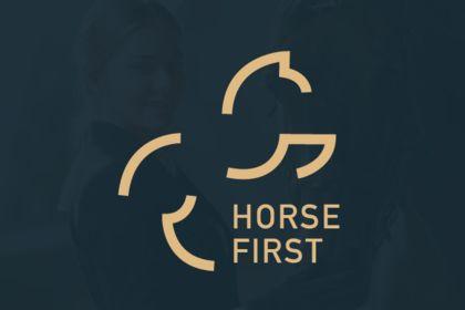 Logo Horse First