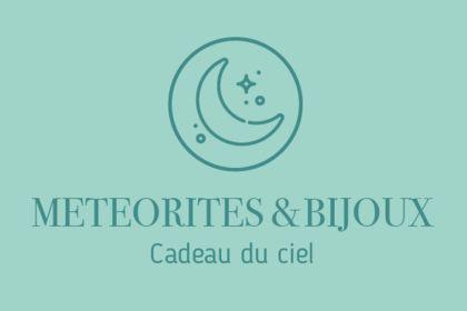 Logo météorites bijouterie