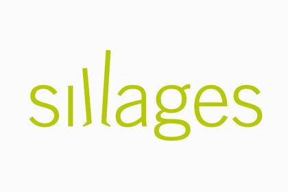 Création d'un logo - Sillages - Graphiste
