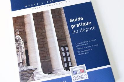 Guide Pratique du Député