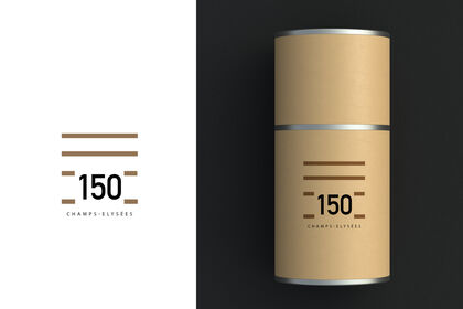 LOGO 150 CHAMPS_ELYSEES