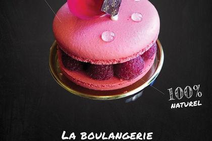 La Boulangerie Nivelloise
