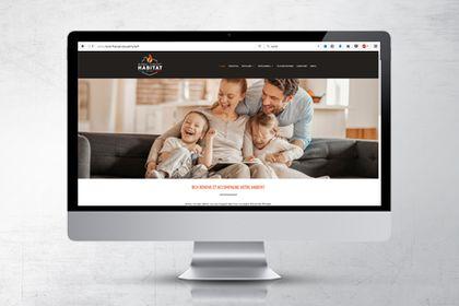 Site web bch